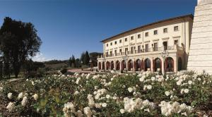 Nearby hotel : Fonteverde Tuscan Resort & Spa