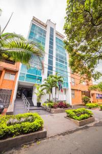 Медельин - Hotel Suite Comfort