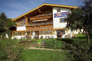 Appartements zur Weltcupkugel - Apartment - Radstadt