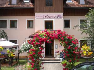 Ferienwohnungen Seerose direkt am See, Apartmány  Millstatt - big - 28