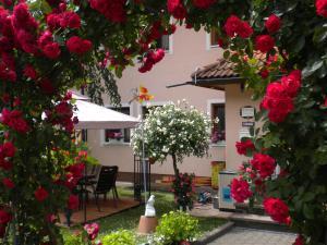 Ferienwohnungen Seerose direkt am See, Apartmány  Millstatt - big - 23