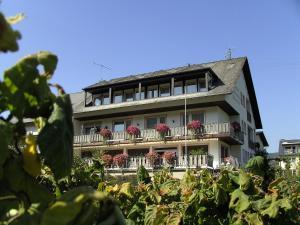 obrázek - Haus Klosterblick