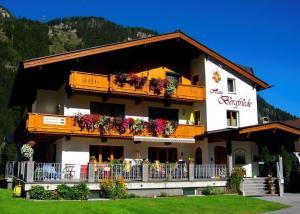 Haus Bergfriede - Mayrhofen