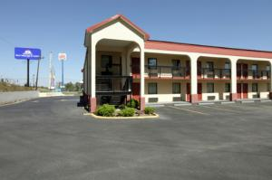 obrázek - Americas Best Value Inn & Suites Macon