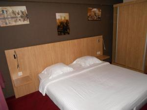 Hotel Euro Capital Brussels, Hotely  Brusel - big - 6