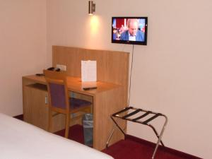 Hotel Euro Capital Brussels, Hotely  Brusel - big - 8