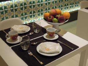 Locanda del Bagatto, Bed and breakfasts  Milazzo - big - 47