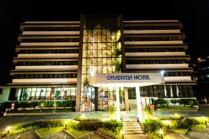 obrázek - Cambirela Hotel