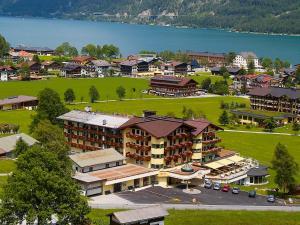 Das Pfandler Hotel - Pertisau am Achensee