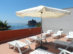 Nearby hotel : B&B Blu e il Castello
