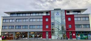 Падерборн - IBB Blue Hotel Paderborn