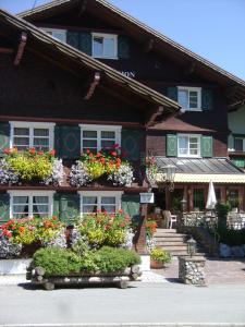 Schedler's Löwenhotel