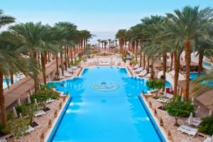 Herods Palace Hotels & Spa Eil..
