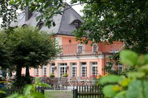 Romantik Hotel Heidemühle