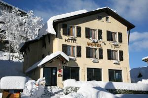Gourette Hotels