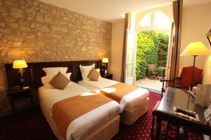 Best Western Le Donjon, Hotely  Carcassonne - big - 29