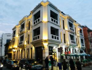 Тбилиси - Velvet Hotel