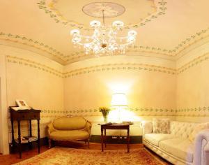 Prenota Santa Caterina D'Alessandria - Residenza D'Epoca
