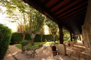 Best Western Le Donjon, Hotely  Carcassonne - big - 31