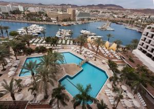 obrázek - Isrotel King Solomon Hotel