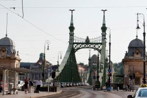 Hungarian Souvenir(Budapest)