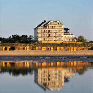 Badhotel Sternhagen - Hotel - Cuxhaven