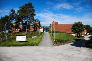 Ansgar Summerhotel - Hotel - Kristiansand