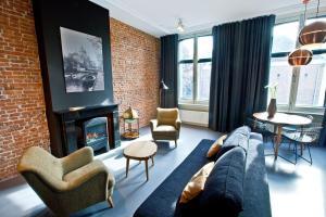 Hotel V Frederiksplein(Ámsterdam)