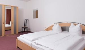 Two Bedroom Suite - Non-Smoking