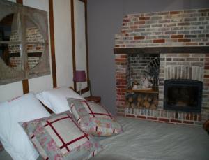 Chambres d'hôtes La Petite Flambée