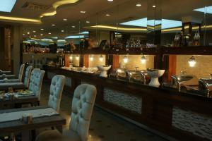 Hotel Sapphire, Szállodák  Isztambul - big - 31