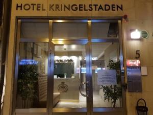 Сёдертелье - Hotel Kringelstaden