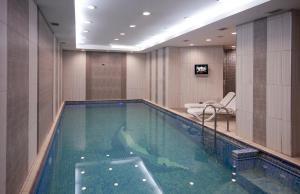 Hotel Sapphire, Szállodák  Isztambul - big - 29