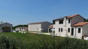 Nearby hotel : Agriturismo Le Procurative – Apartments