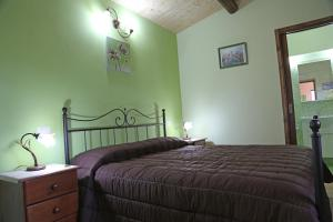 Etma, Bed and Breakfasts  Sant'Alfio - big - 7