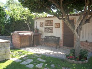 Etma, Bed and Breakfasts  Sant'Alfio - big - 65