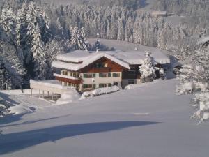 Pension J�gerheim