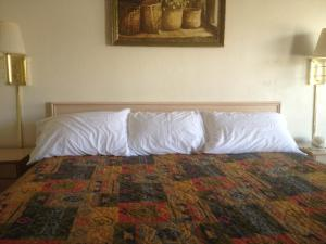 Economy Inn Alamogordo, Motely  Alamogordo - big - 10