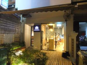 obrázek - Mori Hostel