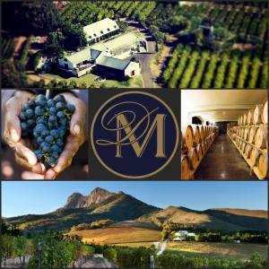 Клапмутс - Marianne Wine Estate