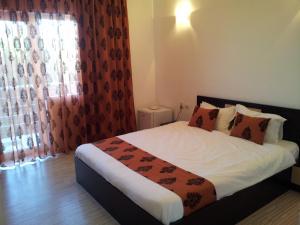 Anacris Guesthouse, Pensionen  Costinesti - big - 17