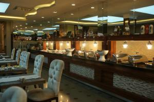 Hotel Sapphire, Szállodák  Isztambul - big - 32