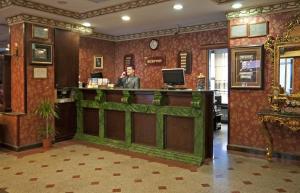 Hotel Sapphire, Szállodák  Isztambul - big - 33