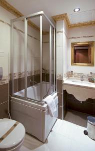 Hotel Sapphire, Szállodák  Isztambul - big - 35