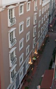 Hotel Sapphire, Szállodák  Isztambul - big - 30