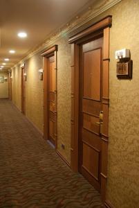 Hotel Sapphire, Szállodák  Isztambul - big - 42