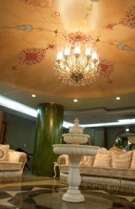 Hotel Sapphire, Szállodák  Isztambul - big - 43