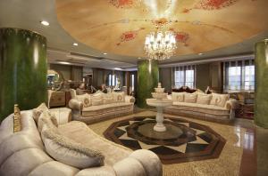 Hotel Sapphire, Szállodák  Isztambul - big - 44