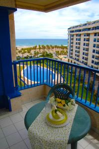 Patacona Resort Apartments, Apartmanok  Valencia - big - 8