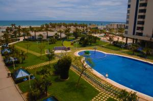 Patacona Resort Apartments, Apartmanok  Valencia - big - 32